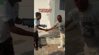 mattu bhai & mulla bhai funny video