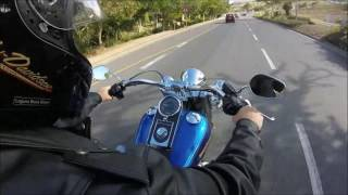 Harley Davidson Softail Deluxe 2017 Review