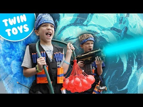 Xxx Mp4 Nerf War Payback Time 18 Bunch O Balloons 3gp Sex