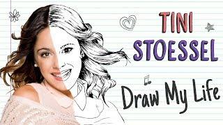 TINI STOESSEL   Draw My Life