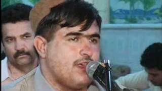 Pashto New Song 2011 Asadullah Jan Kandahari Song 4