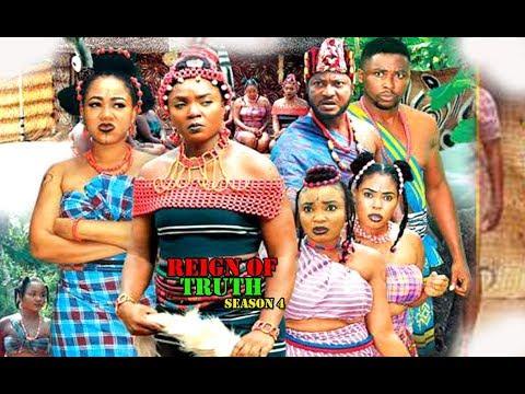 Xxx Mp4 Reign Of Truth Season 4 Chioma Chukwuka Akpotha 2017 Newest Latest Nigerian Nollywood Movie 2017 3gp Sex