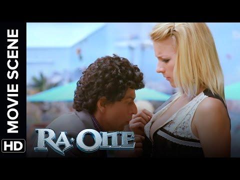 Xxx Mp4 Shah Rukh 39 S Looses His Car Keys RA One Movie Scene 3gp Sex