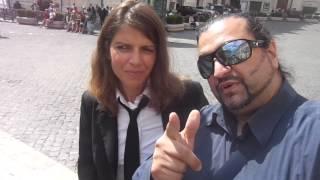 Le Iene ritornano dal 17 Settembre 2014 a Italia 1 : Sabrina Nobile vi saluta da Montecitorio