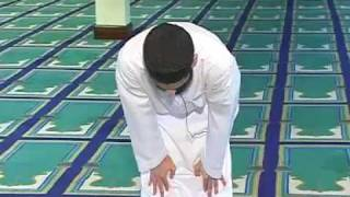 3 Witr - How To Perform The Three Rakat Prayer (Salat Al-Witr)