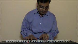 Milon hobe koto dine:A keyboard cover by Rajarshi Kar