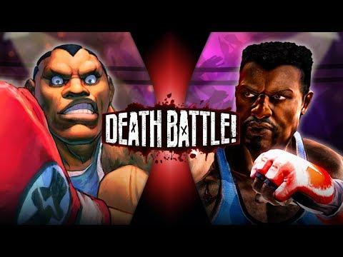 Xxx Mp4 Balrog VS TJ Combo Street Fighter VS Killer Instinct DEATH BATTLE 3gp Sex