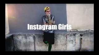 Sin Boy - Instagram Girls