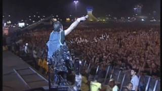 Iron Maiden - Fear of The Dark - HD (Rock in Rio 2001)