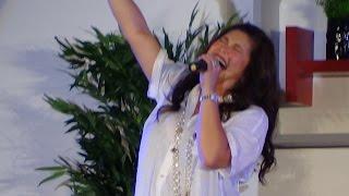 REGINE VELASQUEZ - All I Ask (The Regine Series Nationwide Tour - SM Pampanga) Adele Cover