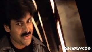 Kushi Telugu Movie Video Songs | Ammaye Sannaga Song | Pawan Kalyan | Bhumika | Mani Sharma