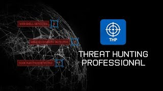 Threat Hunting Professional Training Course - THP