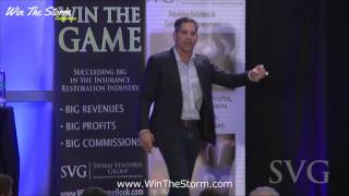 How to Dominate Your Industry - Grant Cardone