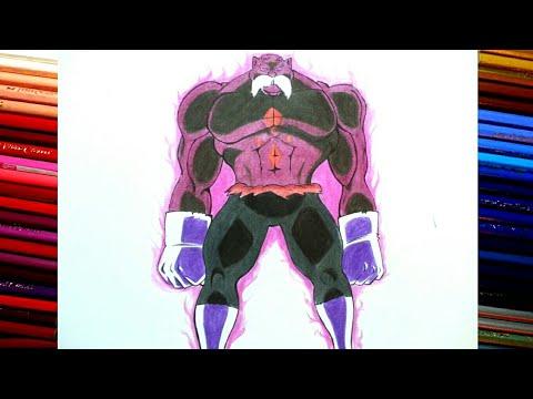 Xxx Mp4 Como Dibujar A TOOPO Dragon Ball Super How To Draw Toopo 3gp Sex