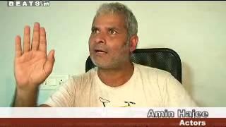 Writer Amin Hajee interview for Vikram Bhatt 1920 Evil Returns 2012 movie Part 3