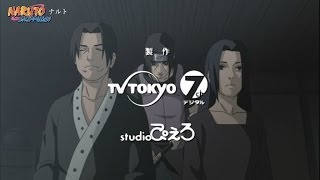 Naruto Shippuden: Episode 360 - Supervising Jonin Discussion