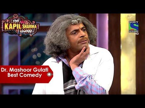 Xxx Mp4 Dr Mashoor Gulati Best Comedy Freaky Ali Special The Kapil Sharma Show 3gp Sex
