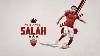 Mohamed Salah - Welcome to A.S Roma - Amazing Goals, Skills, Dribbles - 2015 - HD