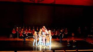 Revelation Song Drama RCBC Christmas 2011