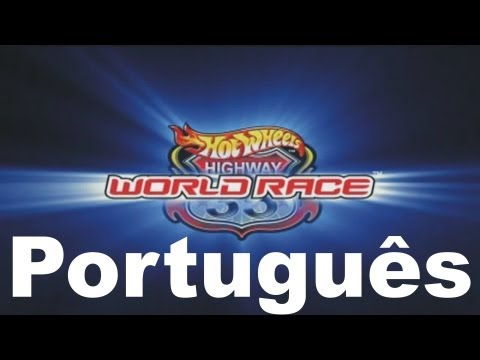 Xxx Mp4 Hot Wheels Via 35 Corrida Mundial Português Br 3gp Sex