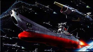 New Uchuu Senkan Yamato - Star Blazers HD