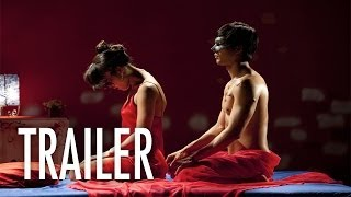My Heart Beats - OFFICIAL TRAILER - Erotic Korean Drama