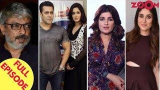 Salman, Katrina In SLB