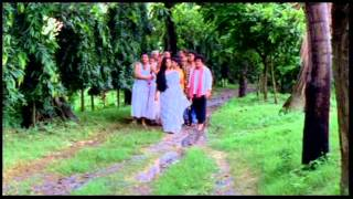 A song from the Bengali movie