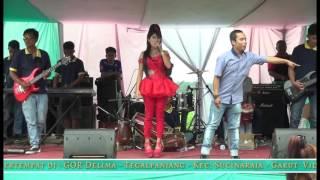 17 Edan Turun - Andini Music Dangdut Live Garut