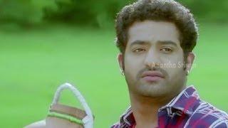 Brindavanam - Eyi Raja Song - The desi music leaves me energized!