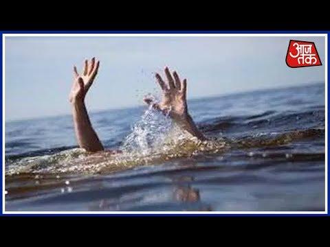 4 Boys Drown While Swimming At Pantai Tanjung :100 Shehar 100 Khabar