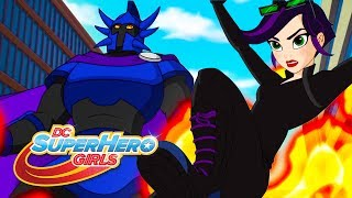 Fresh Ares Pt. 3 | Webisode 320 | DC Super Hero Girls