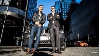 Car Ride Confessions of a CEO - Amir Hayeri
