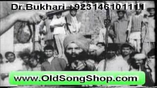 Chitra tay Shera - Asaan MaanR Watan da Rakhna Aey Part-2