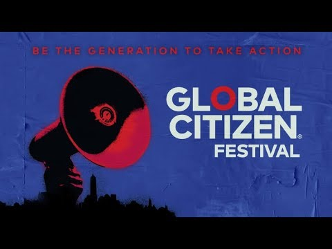 Janet Jackson, The Weeknd, Shawn Mendes, Cardi B, Janelle Monáe | Global Citizen Festival NYC