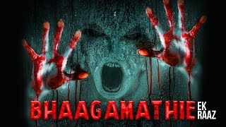 Bhaagmathie Ek Raaz - Hindi Dubbed Movie 2018 | Horror Movie | South Indian Movies Dubbed In Hindi