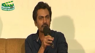 Manjhi - The Mountain Man Promotional Event | Nawazuddin | Radhika Apte