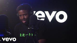 A$AP Twelvyy - Strapped (Live at Vevo)
