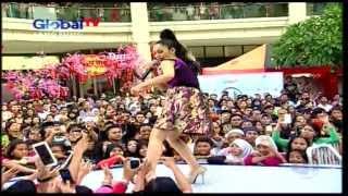 SITI BADRIAH Live At Musik Sore Seru (24-01-2014) Courtesy GLOBAL TV