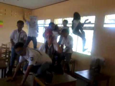 Smk 2 Manado Harlem Shake X TKJ 2
