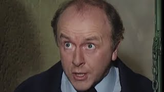 Mr Gas Man! - Bottom - BBC