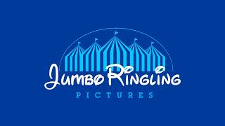 Jumbo Ringling Pictures