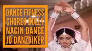 Nagin dance - Fun Dance Fitness Choreo by Jo Danzbiker