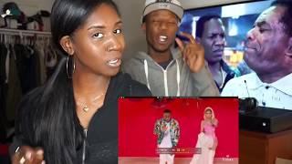 Yo Gotti ft. Nicki Minaj - Rake it Up (Official Music Video) - Reaction