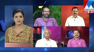 Who want to make gurudevan as hindu   Manorama News
