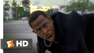 Bad Boys (5/8) Movie CLIP - Don't Ever Say I Wasn't There For You (1995) HD