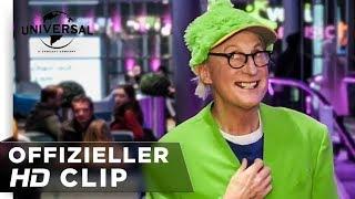 """Der Grinch - Clip """"Grinch on Tour"""""""