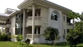 The most beautiful, house of Derai, Sunamgonj.