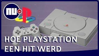 PlayStation 25 jaar: Hoe 'verraad' leidde tot succes
