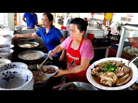 Xxx Mp4 Phát Thèm Quán Bánh Cach Hơn Nửa Thế Kỷ ở Trà Vinh Khách đông Từ Sáng Tới Tối Saigon Travel Guide 3gp Sex